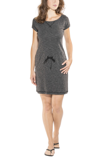Columbia Outer Spaced Dress Damen black spacedye
